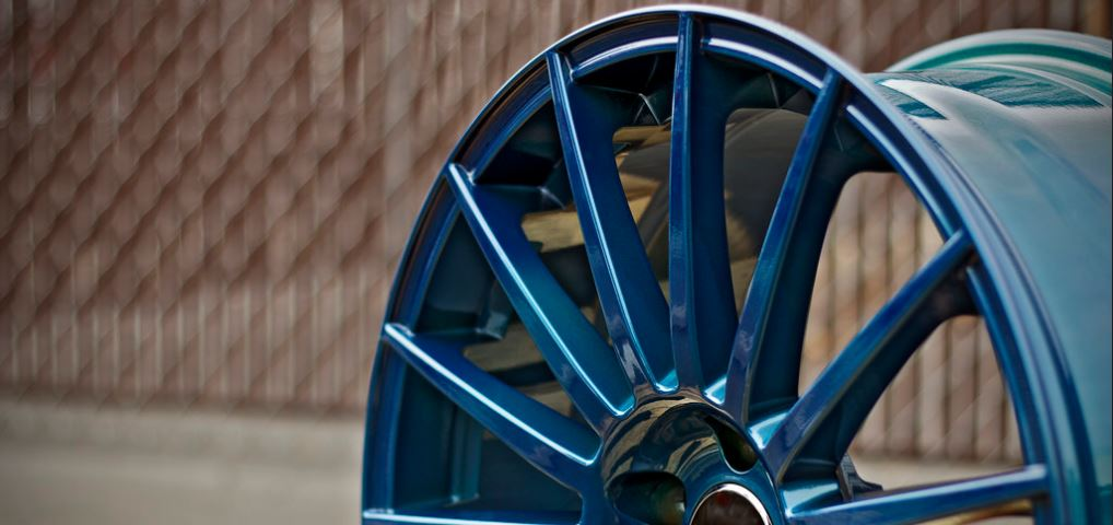 Can You Powder Coat Aluminum >> How To Powder Coat Aluminum Rims In 5 Simple Steps